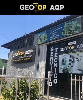 empresa geotop